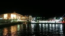 広島へ帰ってます