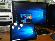 新たに「Windowsサブ機」導入…