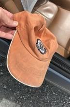 〇〇オフ会で帽子が飛んだ