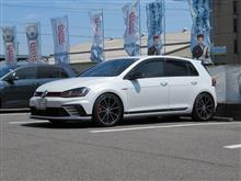 新製品入荷 ビルシュタインB16 ゴルフⅦ GTI&R DCC対応車高調整キット