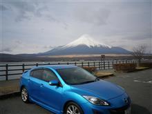 東京遠征・・ついでにドライブ・・その3