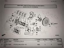 FK8サーキット走行時維持費の考察