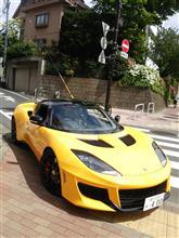 ロータスの高級車