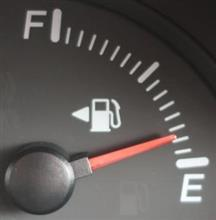 燃費の記録 (11.61L)