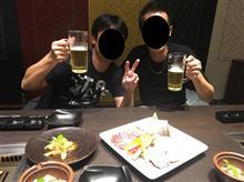 「 焼肉パーティー 」