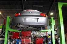 BMW E85 Z4 車検整備&フルメンテナンス