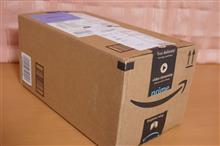 米Amazonで購入してから届くまでの記録【備忘録】