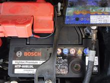 BOSCH Hightec Premium  (HTP-60B19L)