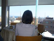海を見ていた午後@ ドルフィン