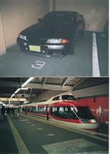 2006(平成18)年5月、32で箱根に ・・・
