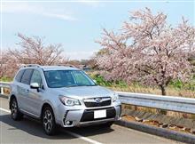【2018年「#SUBARUと桜」クルマ写真を大募集!】