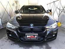 BMW3・ツーリング 定期メンテナンス  NOJ伊丹川西 神戸 宝塚 豊中 箕面 大阪