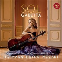 ソル・ガベッタのアルバムを聴いた感想