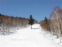 定山渓温泉札幌国際スキー場その25
