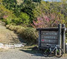今朝のサイクリング --- ようやく晴れ!