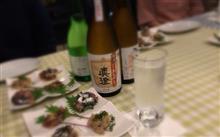 美味しい日本酒の呑み方勉強会