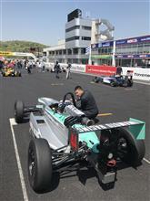 結果発表 岡山国際サーキット スーパーFJ