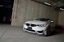 BMW M4 ご紹介です!!