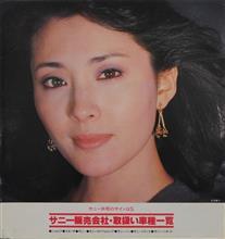 日産サニー店総合カタログ ~サニー仲間のサインはS~【1980年11月発行】