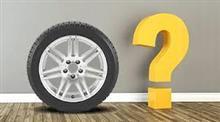 RG-R用のタイヤ 迷った挙句、どうなった?