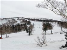 定山渓高原札幌国際スキー場その26
