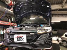 エンジン復活S660、新鮮な感じ⁉️