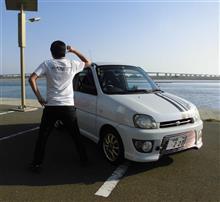 富士重工プレオクラブ第2回オフ会参加!