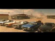 アリゾナのエル・カミーノ, イランのキャデラック, フェスティーヴァにルノーR5