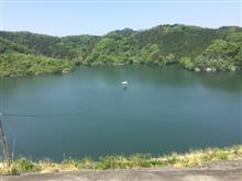 impact  blue城山湖オフ