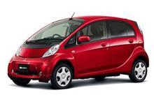i-MiEVが小型車化…