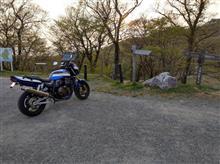 久しぶりにバイク