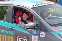 TOYOTA GAZOO Racingラリーチャレンジin八ヶ岳 茅野