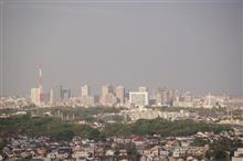東京、横浜から帰路へ...