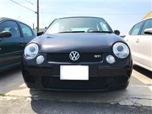 4/22 VW LUPO GTI