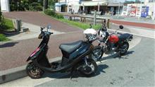 先日セピアで三浦いってきました。