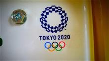 オリンピックナンバーで復活!