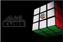 熱中したなぁ…ルービックキューブ!!!