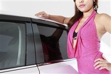 W212 ベンツセダン Eクラス ステンレスピラーパネル 6ピース