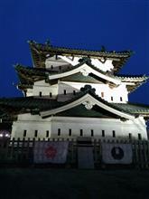 3泊4日  いざ、青森 弘前城へ!