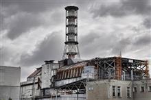 今日は「チェルノブイリ原発事故」の日