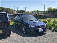 2018.4.26.スカイツリーと富士山。