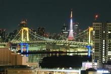 Say Good Bye to Tokyo