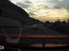 高速道路での正面衝突報道