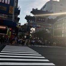 180422横浜おでかけ③〜中華街からペヤングタワーへ