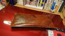 ケサオの財布
