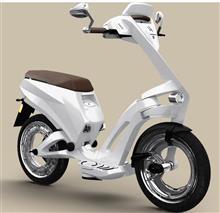 折り畳み式EVスクーター EJET