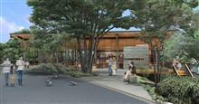 浜松城のスタバに行ってみる。