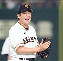 菅野2塁を踏ませぬ快投で今季初完封で巨人6連勝