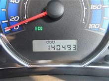 140,493Km