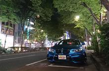都内で無料で路上駐車できる場所